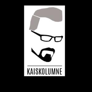 Kais Kolumne - Logo