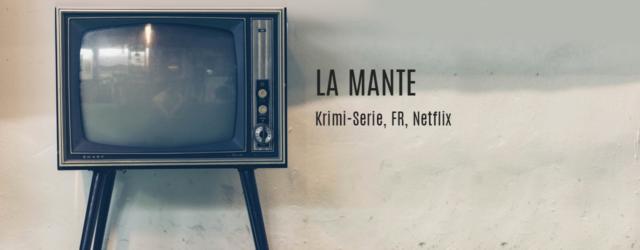 La Mante - TV