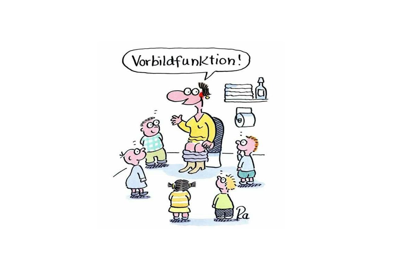Kindergarten - Mission Impossible - Kais Kolumne