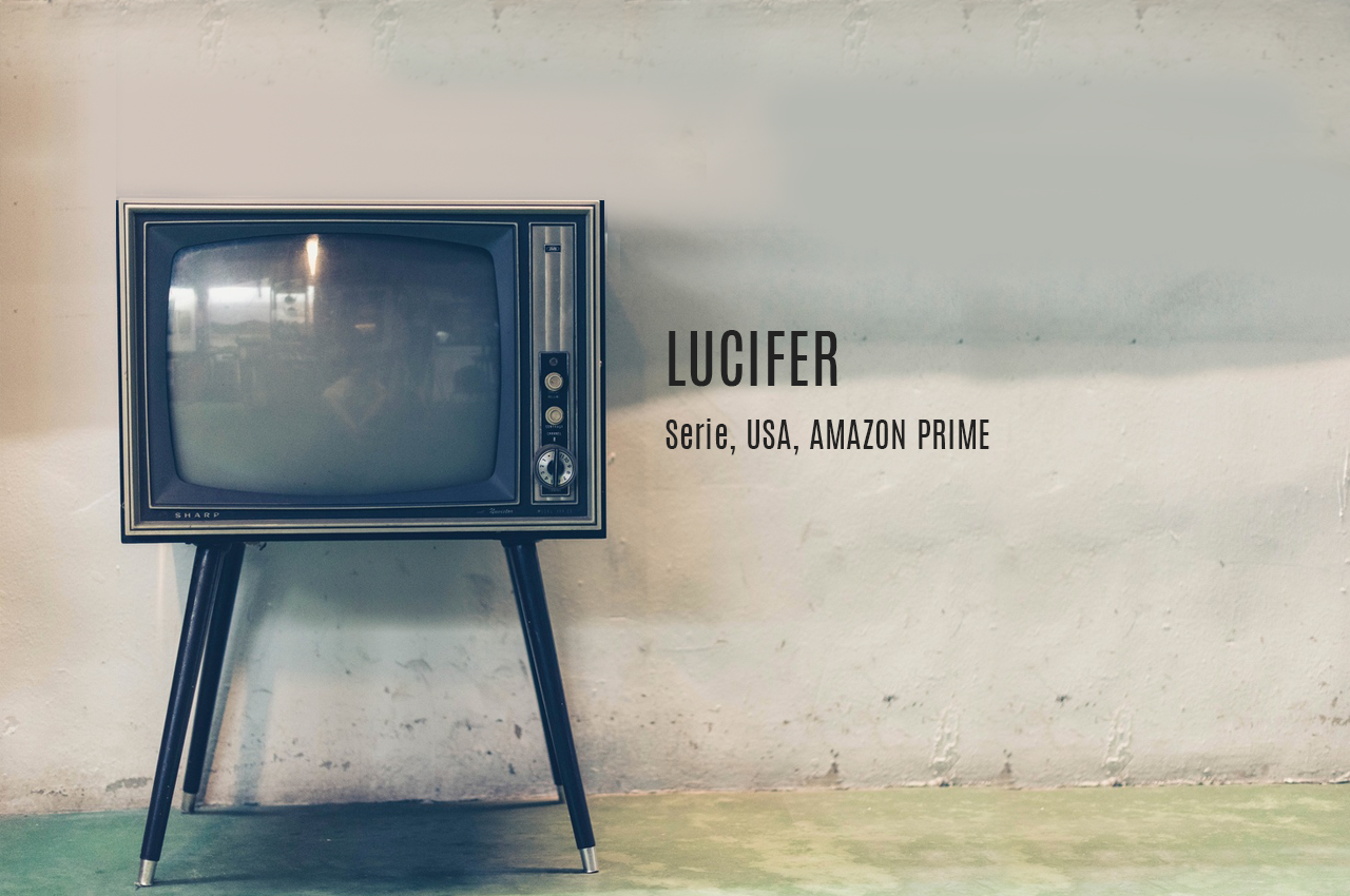 Lucifer (Serie, Amazon Prime)