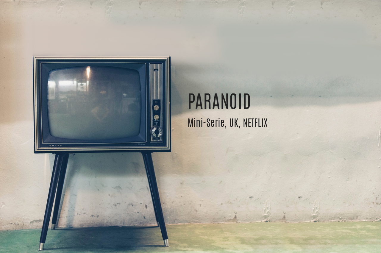 Paranoid - Kritik - Kais Kolumne
